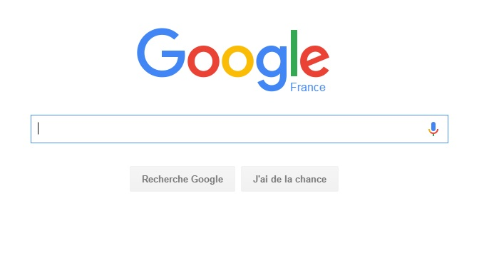 Pourquoi version Google
